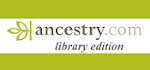 Ancestry - Library Edition logo