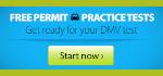 Free Permit Practice Tests - Start Now