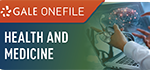 Gale OneFile: Health and Medicine