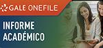 Gale OneFile: Informe Académico