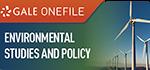 Gale OneFile: Environmental Studies