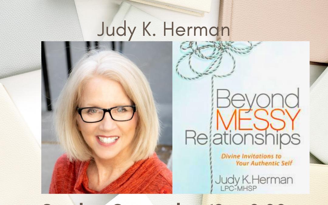 Local Author: Judy Herman