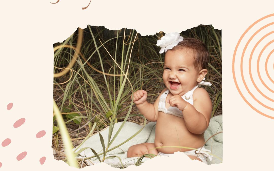 Babies & Toddlers – Joyful Tales