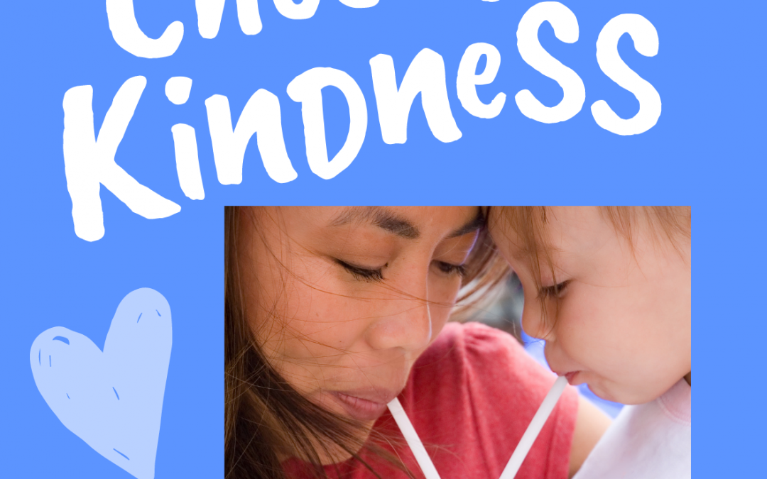 Babies & Toddlers – Kindness Stories