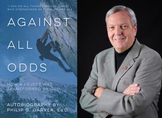 Local Author: Phil Garver